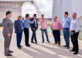 lindolfo e empresarios foto walter rafael 1 270x192 - Em 2017: Centro de Convenções sedia eventos da Agência Nacional de Energia Elétrica