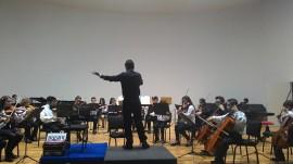 orquestra infantil 3 270x151 - Orquestra e Coro Infantil da Paraíba apresentam concerto comemorativo ao Dia das Crianças no Espaço Cultural