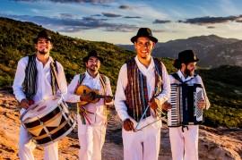 os fulano 270x179 - Projeto Music From Paraíba participa da maior feira de música do mundo