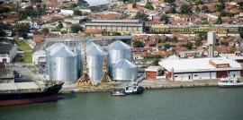 porto14 270x134 - Programas garantem o controle ambiental no Porto de Cabedelo