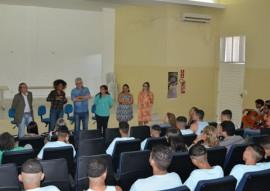 representante de salvador ba foto walter rafael 8 270x191 - Polo do Prima será instalado no Centro Socioeducativo Edson Mota