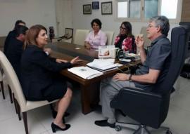 ricardo BB PB nova superitendente foto francisco franca 4 270x191 - Ricardo discute parcerias com a nova superintendente do Banco do Brasil na Paraíba