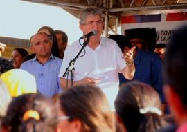 ricardo inaugura estrada de sossego foto jose marques 3 270x191 - Governador inaugura barragem, escola e estrada em Sossego