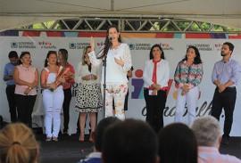 sec saude roberta fala foto ricardo puppe 1 270x183 - Frei Damião encerra comemorações dos 30 anos com homenagem aos funcionários mais antigos