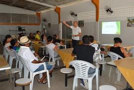 sedh curso manipulação de alimentos foto claudia belmont 2 270x183 - Comerciantes aprendem boas práticas na manipulação de alimentos no Restaurante Popular de Santa Rita