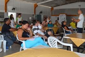 sedh curso manipulação de alimentos foto claudia belmont 3 270x183 - Comerciantes aprendem boas práticas na manipulação de alimentos no Restaurante Popular de Santa Rita