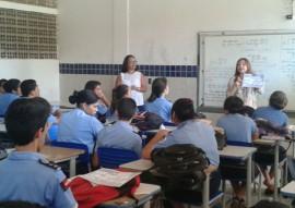 see curso de arte cidada colegio militar 2 270x191 - Concurso Arte Cidadã é divulgado no Colégio da Polícia Militar