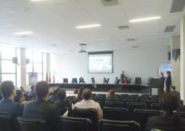 seminario sobre trabalho prisional 3 270x191 - Governo e MPPB promovem Seminário sobre Trabalho Prisional Fator de Humanização e Ressocialização