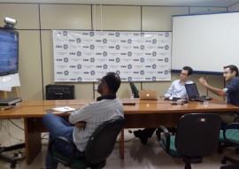 seminario tecnico cge 1 270x191 - Controladoria Geral do Estado participa de Seminário Técnico Matriz de Risco