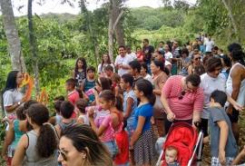 sudema comemora dia da crianca 2 270x183 - Jardim Botânico comemora o dia das crianças com trilha temática