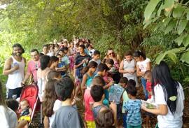 sudema comemora dia da crianca 4 270x183 - Jardim Botânico comemora o dia das crianças com trilha temática