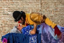 Clownssicos foto Bruno Vinelli 1 1 270x180 - Terminam quinta-feira inscrições para edital do Circuito Cardume de teatro, dança e circo