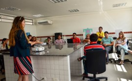 Delmer Rodrigues 1 270x167 - Governo do Estado realiza formação continuada de professores das Escolas Cidadãs