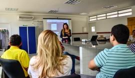 Delmer Rodrigues 2 270x157 - Governo do Estado realiza formação continuada de professores das Escolas Cidadãs