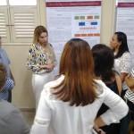 Entrega de Certificado do Sírio-Libanês - Apresentação de trabalhos (03)