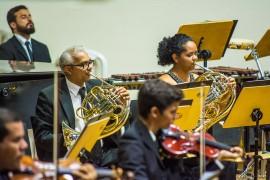 FUNESC Por Thercles Silva 7550 270x180 - Orquestra Sinfônica da Paraíba apresenta concerto com clarinetista espanhol Javier Llopis como solista