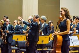 FUNESC Por Thercles Silva 7610 270x180 - Orquestra Sinfônica da Paraíba apresenta concerto com clarinetista espanhol Javier Llopis como solista