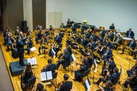 FUNESC Por Thercles Silva 7627 270x180 - Orquestra Sinfônica da Paraíba apresenta concerto com clarinetista espanhol Javier Llopis como solista