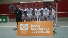 IMG 20161119 WA0046 270x151 - Paraíba conquista mais quatro medalhas no último dia de disputa dos Jogos Escolares da Juventude