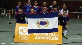 IMG 20161119 WA0047 270x151 - Paraíba conquista mais quatro medalhas no último dia de disputa dos Jogos Escolares da Juventude