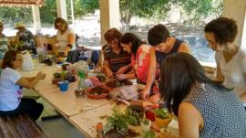 IMG 20161126 WA0013 270x151 - Sudema oferece oficina de mini jardinagem para comunidade