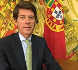 Jorge Cabral 270x243 - Empresários e autoridades de Portugal confirmam presença no Investe Nordeste 2016