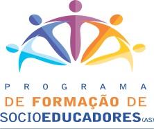 Logo do Seminário - Fundac divulga programação de Seminário para formação continuada de socioeducadores