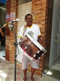 MAESTRO CHIQUITO ORQUESTRA SEDEC 202x270 - Coro Sinfônico da Paraíba e Orquestra Sedec apresentam Concerto Canto Metal nesta quinta-feira
