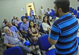 RicardoPuppe NovembroAZUL 270x191 - Novembro Azul: SES-PB realiza palestra sobre saúde do homem para servidores da CBTU