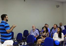 RicardoPuppe NovembroAZUL er 270x191 - Novembro Azul: SES-PB realiza palestra sobre saúde do homem para servidores da CBTU