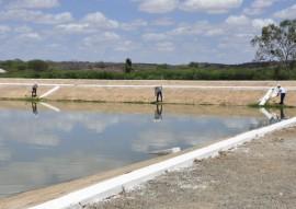 Serviços de melhoria na ETA de Monteiro 270x191 - Cagepa realiza obras de melhoria no sistema de esgotos de Monteiro e mapeia condição das ligações domiciliares