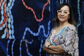 alice vinagre01 e1313447374827 270x179 - Alice Vinagre abre exposição na galeria de arte Archidy Picado