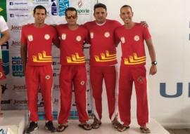 bombeiro senabom salvamento aquatico 1 270x191 - Delegação paraibana de bombeiros conquista quinto lugar geral em competições de salvamento aquático
