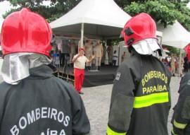 bombeiros aniversario de 99 anos do primeiro batalhao 2 270x191 - 99 anos: Batalhão de combate a incêndio do Corpo de Bombeiros comemora avanços