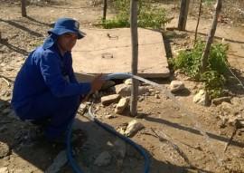 cagepa realiza fiscalizacao em pedras de fogo 3 270x191 - Ação conjunta da Cagepa, Aesa e PM flagra barramento ilegal no Rio da Prata