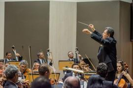 concerto ospb 10.11.16 thercles silva 31 270x179 - Música de compositor brasileiro abre concerto da Orquestra Sinfônica da Paraíba nesta quinta-feira
