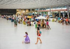 feirinha setembro foto thercles silva 1 270x191 - Feirinha de Domingo tem artesanato, gastronomia e atrações para crianças no Espaço Cultural