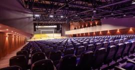 funesc teatro paulo pontes foto max brito 2 270x140 - Teatro Paulo Pontes abre segunda-feira consulta e agendamento de pauta para 2017