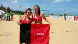 jogos 270x151 - Paraíba fecha primeira etapa dos Jogos Escolares da Juventude categoria 15 a 17 anos com 12 medalhas