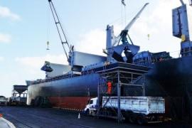 naviopet 270x180 - Navios movimentam Porto de Cabedelo com mais de 50 mil toneladas de cargas em novembro