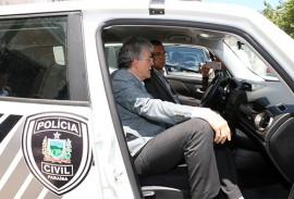 novas viatura da policia da pb foto franciso franca secom pb 11 270x183 - Ricardo entrega viaturas, motos e armamentos para as Polícias Civil e Militar