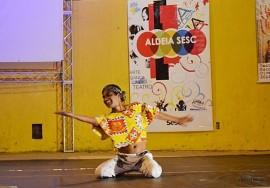 oficina dança afro Foto aldeia sesc dança 270x188 - Funesc inscreve para oficina de dança afro com Rogério Gomes