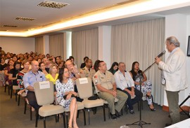 palestrante do mais capacita foto vanivaldo 41 270x183 - Programa Mais Capacitação forma os primeiros 200 alunos em Gestão Pública
