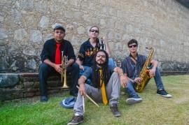 parahyba ska jazz foundation2 270x179 - Projeto Música do Mundo apresenta a banda Parahyba Ska Jazz Foundation em dezembro