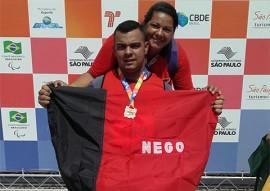 paraolimpiada sp lucas chaves dos santos ouro 270x191 - Paraíba já soma 42 medalhas em dois dias das Paralimpíadas Escolares