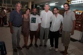 pedro osmar portal 270x180 - Ricardo prestigia lançamento de documentário sobre Pedro Osmar
