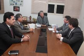 ricardo TRT portal 270x180 - Ricardo se reúne com presidente do Tribunal Regional do Trabalho