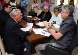 ricardo receb jose aldemir foto francisco frança secom pb 4 270x191 - Ricardo se reúne com prefeito eleito para discutir demandas de Cajazeiras