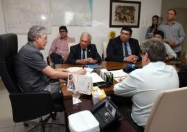 ricardo receb jose aldemir foto francisco frança secom pb 5 270x191 - Ricardo se reúne com prefeito eleito para discutir demandas de Cajazeiras