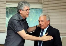 ricardo receb jose aldemir foto francisco frança secom pb 6 270x191 - Ricardo se reúne com prefeito eleito para discutir demandas de Cajazeiras